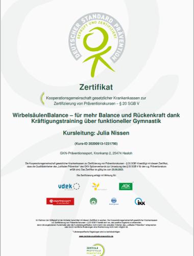 WB-Zert